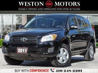 Used 2011 Toyota RAV4 2.5L*GREAT SHAPE! for sale in Toronto, ON