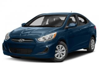 Used 2015 Hyundai Accent LE for sale in Charlottetown, PE