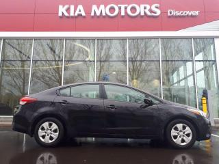 Used 2017 Kia Forte LX+ for sale in Charlottetown, PE