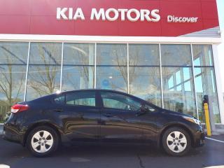 Used 2017 Kia Forte for sale in Charlottetown, PE