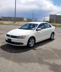 Used 2012 Volkswagen Jetta Comfortline TDI | $0 DOWN - EVERYONE APPROVED! for sale in Calgary, AB