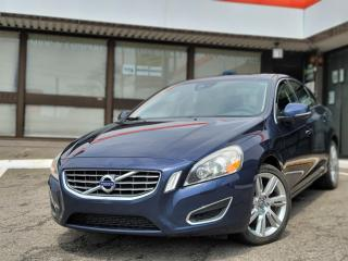Used 2012 Volvo S60 AWD | T6 | BLIS for sale in Waterloo, ON