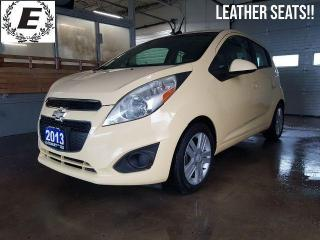 Used 2013 Chevrolet Spark LT   WE ARE OPEN FOR BUSINESS!! for sale in Barrie, ON