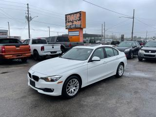 Used 2012 BMW 3 Series 320i*ONLY 62KMS*AUTO*SUNROOF*2 SETS OF WHEELS*CERT for sale in London, ON