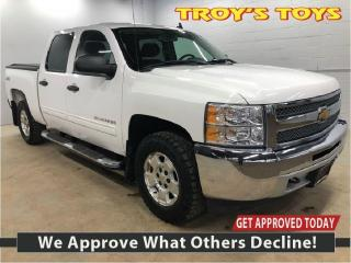 Used 2013 Chevrolet Silverado 1500 LT for sale in Guelph, ON
