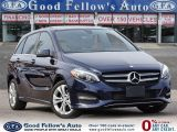 2017 Mercedes-Benz B250 4MATIC, LEATHER SEATS, PANORAMIC ROOF, NAVIGATION