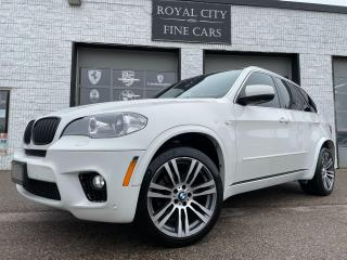 Used 2013 BMW X5 SOLD 35i // M- SPORT// PREMIUM/ for sale in Guelph, ON