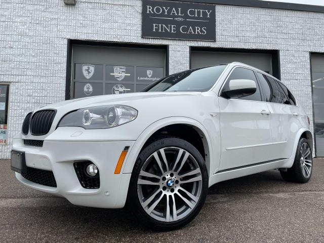 2013 BMW X5 SOLD 35i // M- SPORT// PREMIUM/