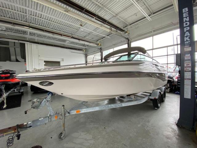 2002 Boat Other Crownline 210