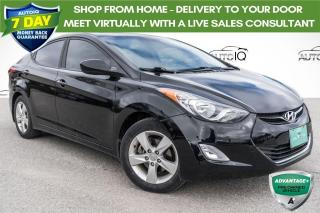 Used 2012 Hyundai Elantra GLS POWER MOONROOF!!! HEATED SEATS!!! for sale in Barrie, ON