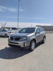 Used 2015 Kia Sorento LX|7 PSG|AWD|$0 DOWN EVERYONE APPROVED! for sale in Calgary, AB