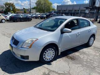 Used 2007 Nissan Sentra 2.0 for sale in Vancouver, BC