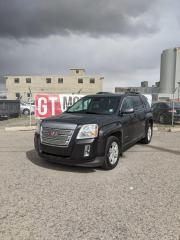 Used 2014 GMC Terrain SLT|Leather|AWD| $0 DOWN EVERYONE APPROVED! for sale in Calgary, AB
