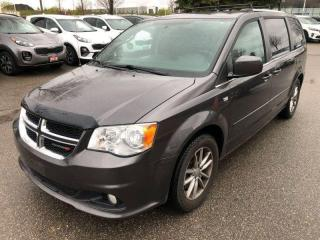 Used 2014 Dodge Grand Caravan 30th Anniversary  LEATHER SEATS for sale in Waterloo, ON