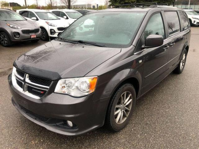 2014 Dodge Grand Caravan 30th Anniversary  LEATHER SEATS