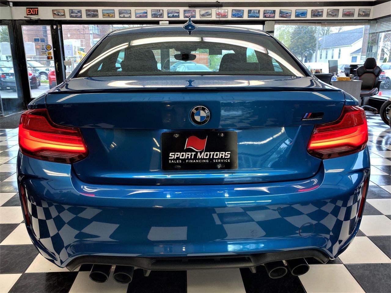 2019 BMW M2