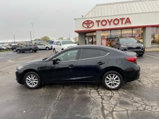 Used 2014 Mazda MAZDA3 GS SKY for sale in Cambridge, ON