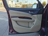 2014 Acura MDX Elite Pkg Photo56