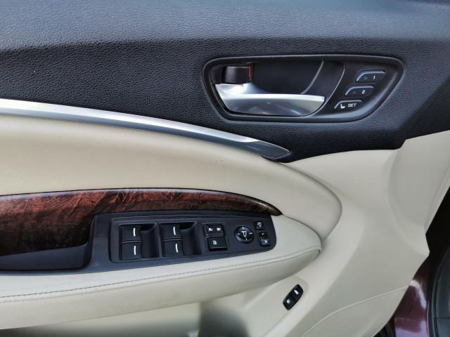 2014 Acura MDX Elite Pkg Photo13