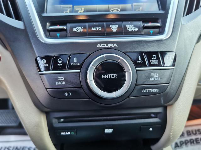 2014 Acura MDX Elite Pkg Photo22