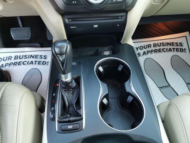 2014 Acura MDX Elite Pkg Photo23