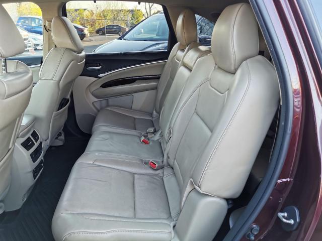 2014 Acura MDX Elite Pkg Photo27