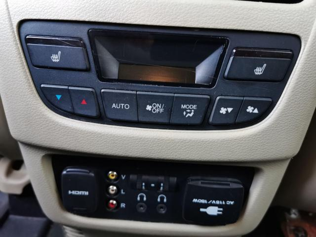 2014 Acura MDX Elite Pkg Photo30