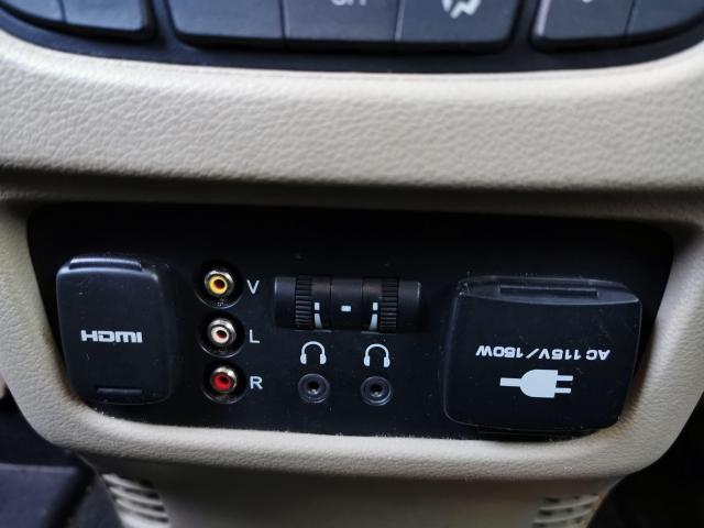 2014 Acura MDX Elite Pkg Photo31