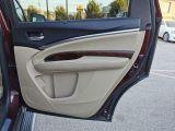 2014 Acura MDX Elite Pkg Photo81