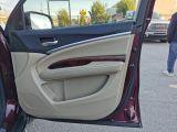 2014 Acura MDX Elite Pkg Photo83