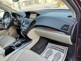2014 Acura MDX Elite Pkg Photo85