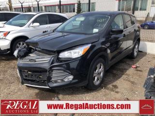 Used 2015 Ford Escape (14-ANNEX) for sale in Calgary, AB