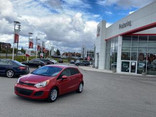 Used 2015 Kia Rio for sale in Pickering, ON