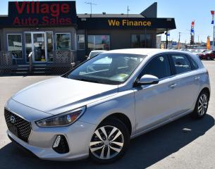 Used 2019 Hyundai Elantra GT Preferred HEATED SEATS! CRUISE CONTROL! BACKUP CAMERA! for sale in Saskatoon, SK