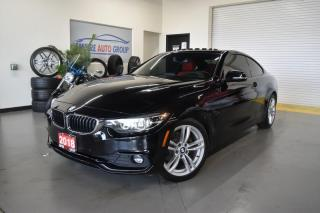 Used 2018 BMW 4 Series 430i for sale in London, ON