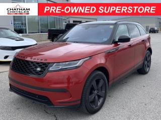 Used 2018 Land Rover Range Rover Velar P380 S for sale in Chatham, ON