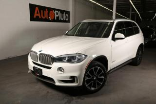 Used 2018 BMW X5 xDrive35d Sports Activity Vehicle for sale in North York, ON