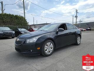 Used 2012 Chevrolet Cruze LS+ w/1SB for sale in Saint-Eustache, QC