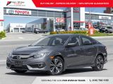 Photo of Grey 2016 Honda Civic