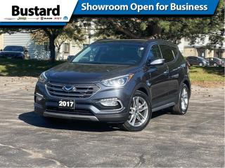 Used 2017 Hyundai Santa Fe Sport AWD 4dr 2.0T Limited   Sunroof   Leather   Navi for sale in Waterloo, ON