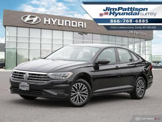Used 2019 Volkswagen Jetta 1.4 TSI Highline for sale in Surrey, BC