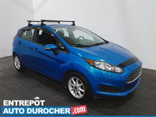 Used 2014 Ford Fiesta SE - Économique - Bluetooth - Climatiseur for sale in Laval, QC