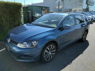 Used 2016 Volkswagen Golf 1.8 TSI Comfortline for sale in North Vancouver, BC