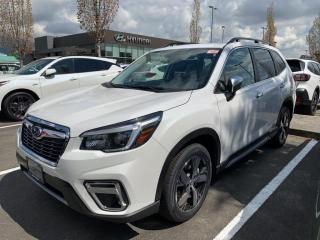New 2021 Subaru Forester Premier for sale in Port Coquitlam, BC