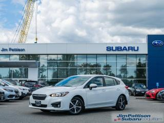 Used 2019 Subaru Impreza Touring for sale in Port Coquitlam, BC