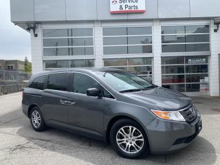 Used 2012 Honda Odyssey EX for sale in Surrey, BC