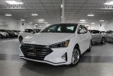 Photo of White 2020 Hyundai Elantra