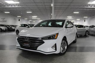 Used 2020 Hyundai Elantra PREFERRED I NO ACCIDENTS I CARPLAY I BLIND SPOT I REAR CAM for sale in Mississauga, ON