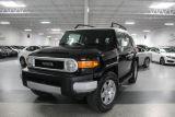 Photo of Black 2007 Toyota FJ Cruiser