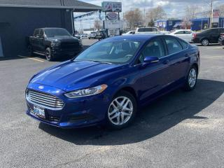 Used 2016 Ford Fusion SE for sale in Windsor, ON
